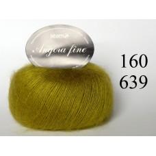 SEAM - Angora Fine - 160639