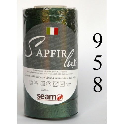 SEAM - Sapfir Lux - 958
